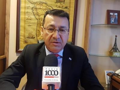Diputado asegura que equipo de gobernador usurpó predio que pertenece a comuna de Santaní