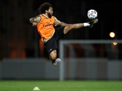 Dulce espera en el Real Madrid