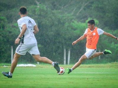 Paraguay comienza recta final de su preparación para Preolímpico