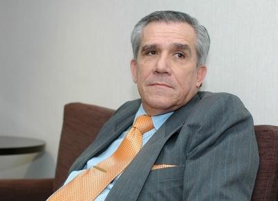 """""""Paraguay depende de la política de EEUU"""", sostiene Galeano Perrone"""