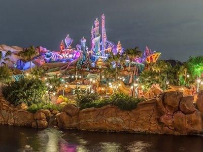 Ofrecen USD 4.000 para viajar a Disney y probar todos los juegos