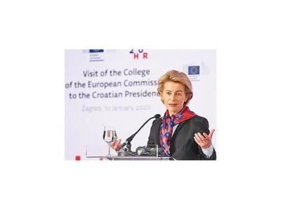 Libre circulación es crucial para acuerdo comercial posbrexit