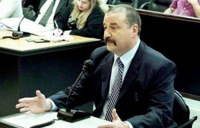 """Senador """"Ancho"""" Ramírez  es contrario a la distritación de Chiriguelo"""