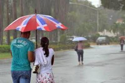 Anuncian lluvias para la tarde de este sábado
