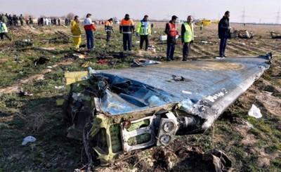 """Irán reconoció """"error humano"""" al derribar avión ucraniano"""