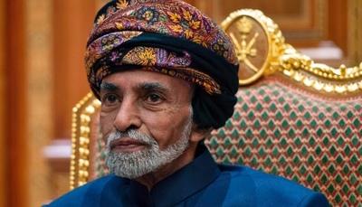 Murió el sultán de Omán, Qabus, el monarca árabe con más tiempo en el poder