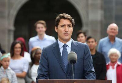 """Trudeau califica de """"importante paso"""" la admisión de Irán de derribo de avión"""