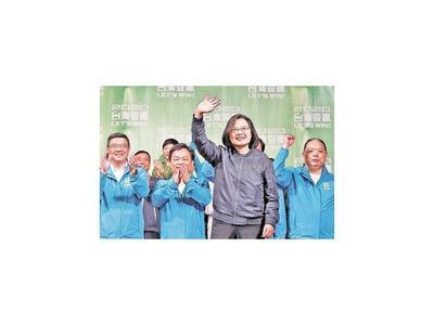 Tsai Ing-wen, crítica con China, fue reelecta en Taiwán