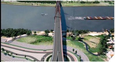 Conectividad se fortalecerá con el nuevo puente