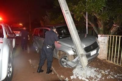 Un joven fue asesinado a balazos en Ñemby