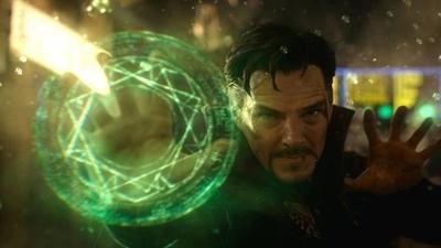 """HOY / El director Scott Derrickson abandona la secuela de """"Doctor Strange"""""""