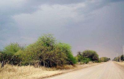 Domingo caluroso y con lluvias, anuncia Meteorología