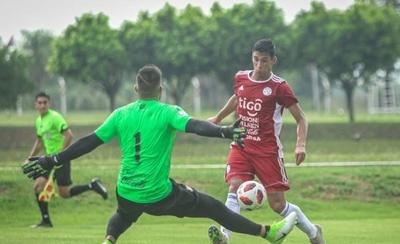 HOY / Paraguay vence a General Díaz en amistoso