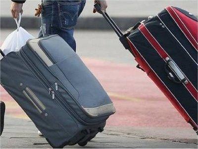 En 12 años casi 100mil compatriotas migraron a España