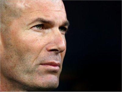 Zidane, el señor de las finales