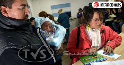 Nuevo Código Civil Aprobado donde los hijos podrán llevar primero el apellido materno