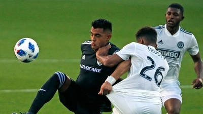 HOY / Cristian Colmán ficha por un grande del fútbol ecuatoriano