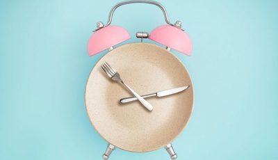Método de alimentación por ciclos de tiempo