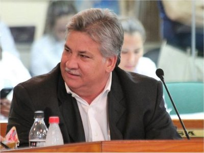 Orlando Fiorotto se suma a la lista de precandidatos para intendencia de Asunción