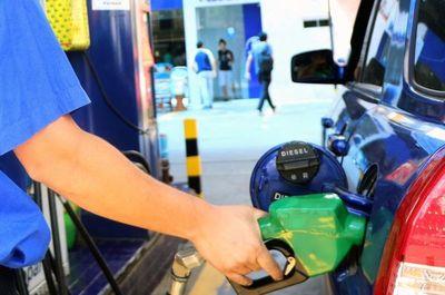 Controlarán calidad de combustibles en estaciones de servicio ubicadas en ciudades turísticas