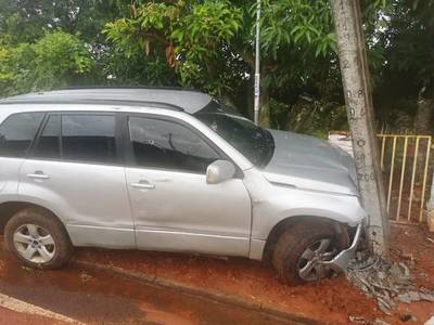 Crimen en Ñemby: operativo fiscal y policial deja tres detenidos