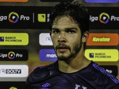 Luis Amarilla jugará en la MLS