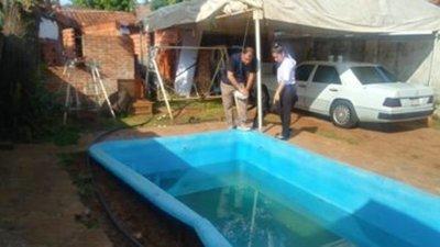 Para denunciar criaderos de mosquitos Policía Nacional habilitó la línea 911