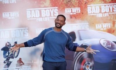 HOY / Will Smith, Martin Lawrence y Nicky Jam revolucionan Miami Beach