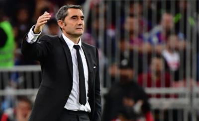 HOY / Barcelona pierde a su entrenador