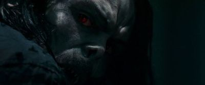 """Jared Leto con sed de sangre en primer tráiler de """"Morbius"""""""