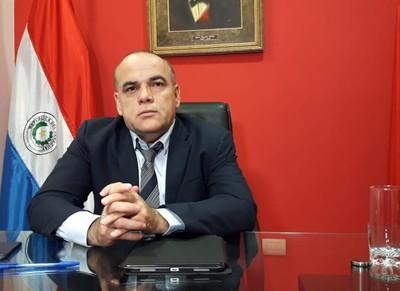 'Por favor, no me hagan partícipe de una pelea del sector de la izquierda'- Basilio Núñez
