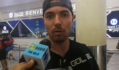 HOY / Goleador guaraní llega a un club recién ascendido en Ecuador