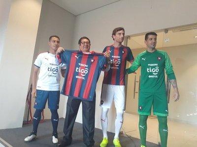 """Nino Arrúa: """"El técnico no puede hacer milagros"""""""