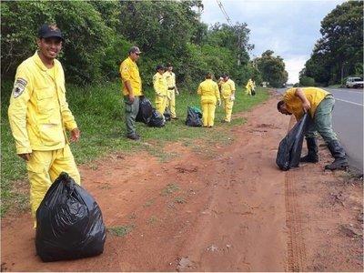 Gobernación de Central declara emergencia sanitaria por dengue
