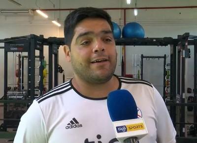 Carlos Chilavert ve bien a la Albirroja de futsal FIFA