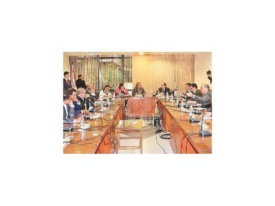 16 acuerdos  internacionales aprobó el Congreso en 2019