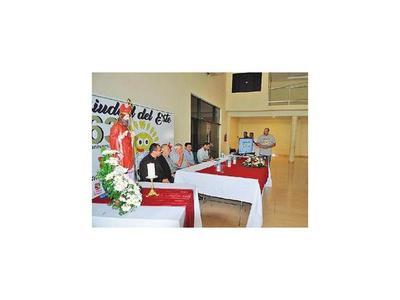 Obispos del país participarán en  novenario  de San Blas