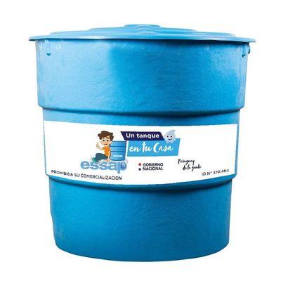 Agua potable: Buscan garantizar el servicio