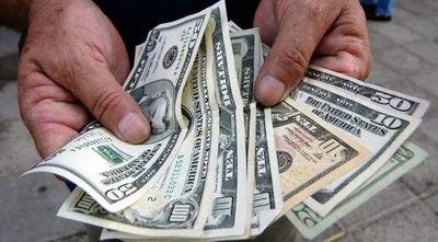 Rechazo de dólares viejos no corresponde