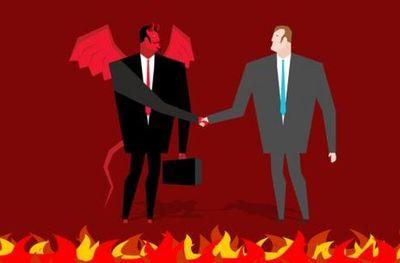 Los abogados del Diablo