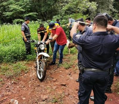 Matanza en Alto Paraná: Una víctima habría sido abusada antes de ser asesinada