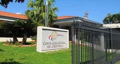 Ni la mitad de las gobernaciones ni municipalidades han presentado rendiciones de cuentas ante Contraloría