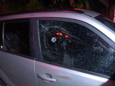 Crimen en Ñemby: Dos amigos enfrentados, drogas y una noche de terror