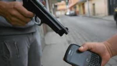 Delincuentes asaltan estación de servicios en Ciudad del Este