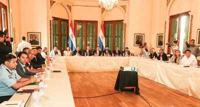 Municipios de Central iniciarán mingas de gran amplitud con apoyo del Gobierno
