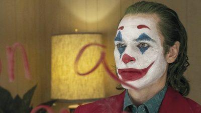 Joker lidera nominaciones