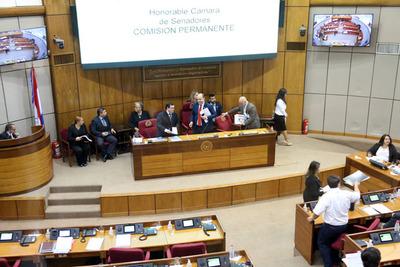 Diputados decidirán si se interviene o no la Municipalidad de Concepción