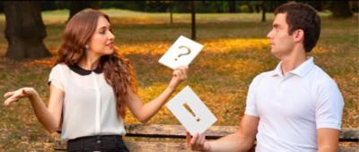 Noviazgo:¿Qué hablar antes de casarse? Parte II