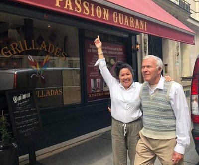 Passion Guaraní: Un pedacito de Paraguay en pleno centro de París