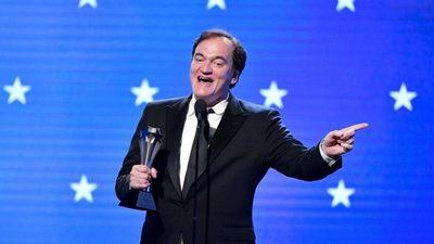Noche de gala de los Critics' Choice Awards 2020